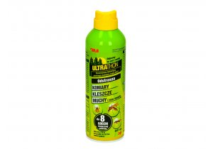 Repelent na komary ULTRATHON SPRAY 3M 25% DEET.